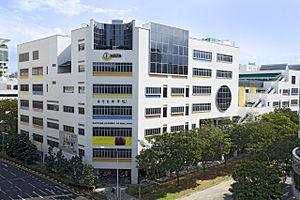 CAMPUS NAFA SINGAPORE