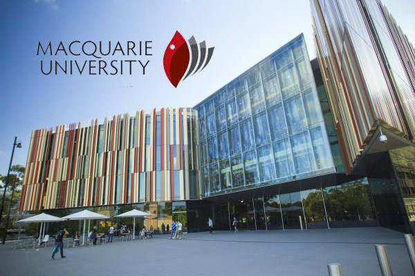 kuliah di macquarie