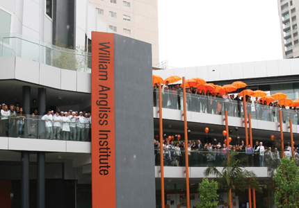 kuliah di william angliss australia