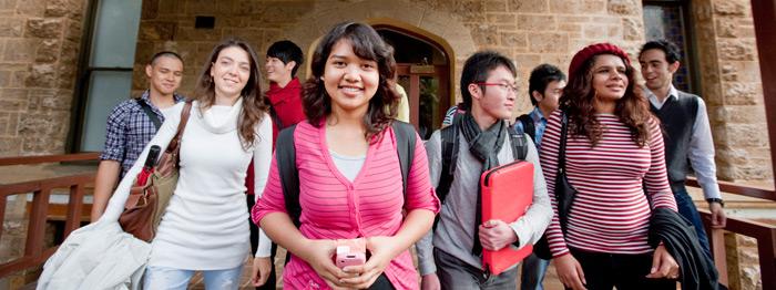 taylors college australia