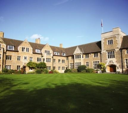 kuliah di bellerbys college