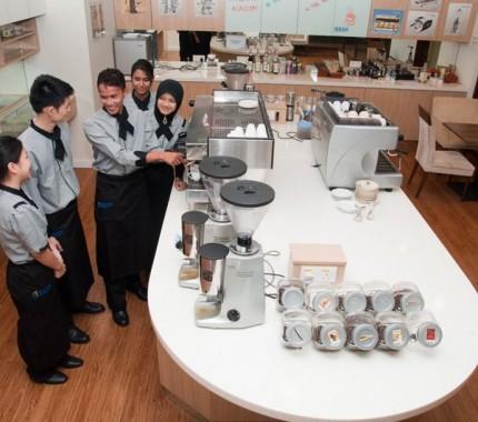 kuliah di berjaya university malaysia