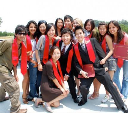 kuliah di deanza community college
