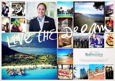 Biaya kuliah di blue mountains australia