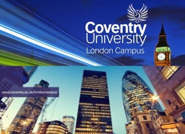 kuliah di coventry university 1