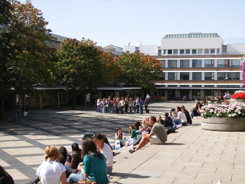 kuliah di lancaster university UK 5