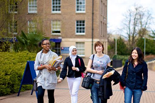 kuliah di leicester university uk