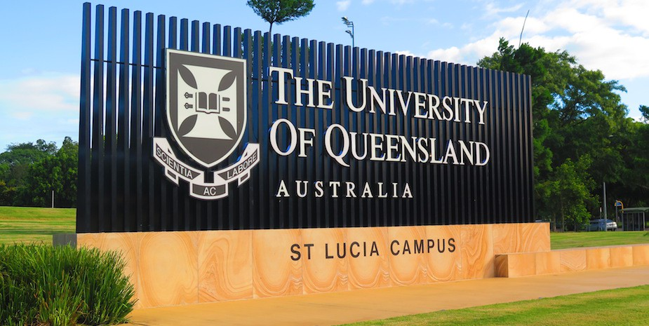 kuliah di the university of queensland australia 1
