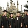 kuliah di university of sussex inggris