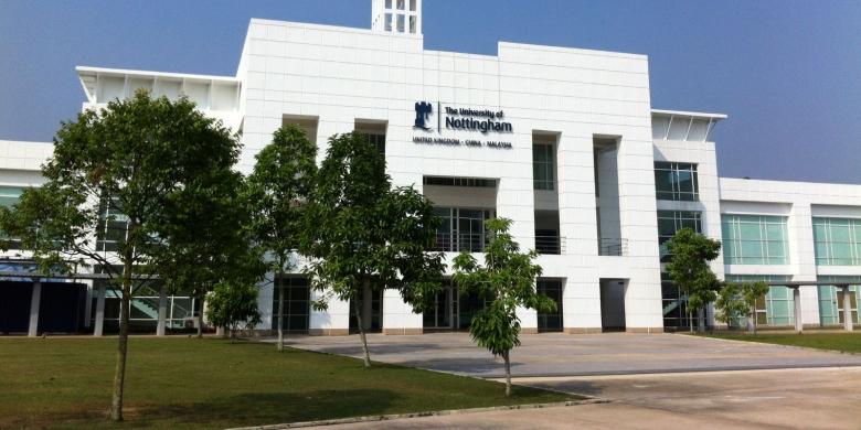 kuliah di nottingham university malaysia