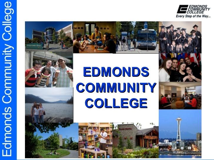 biaya kuliah di edmonds community college