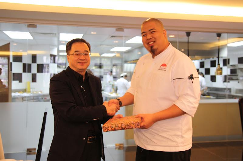 kuliah culinary kdu malaysia