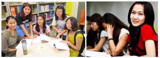 kuliah di tmc singapore