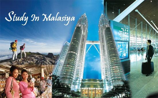 universitas di malaysia