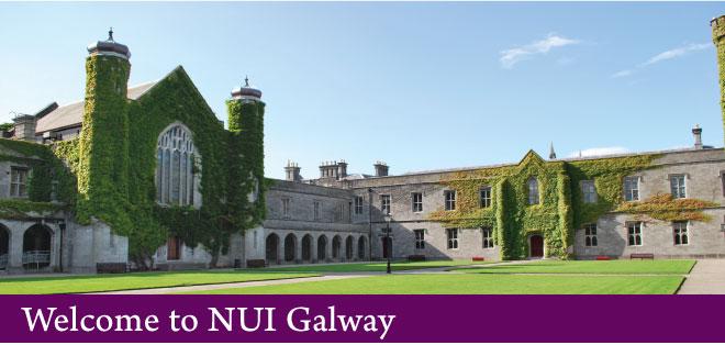 Kuliah di Irlandia