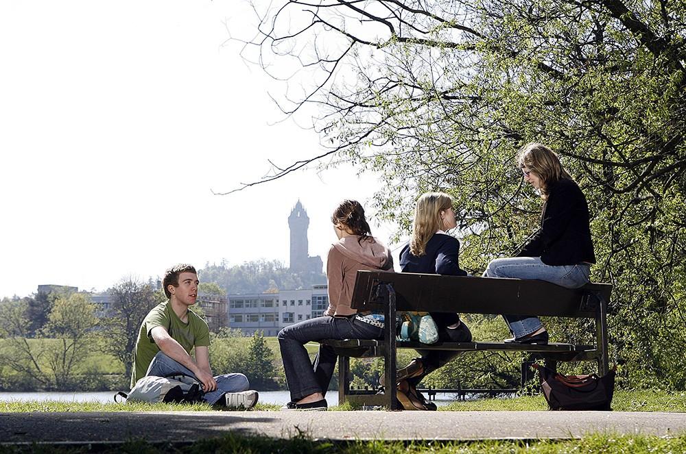biaya kuliah di stirling university UK