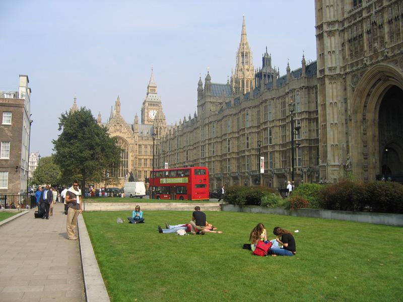 kuliah di city university london