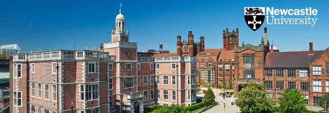 kuliah di newcastle university UK