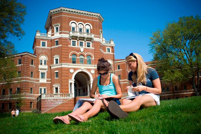 Kuliah di Oregon State University