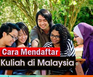 cara cara-daftar-kuliah-di-malaysia