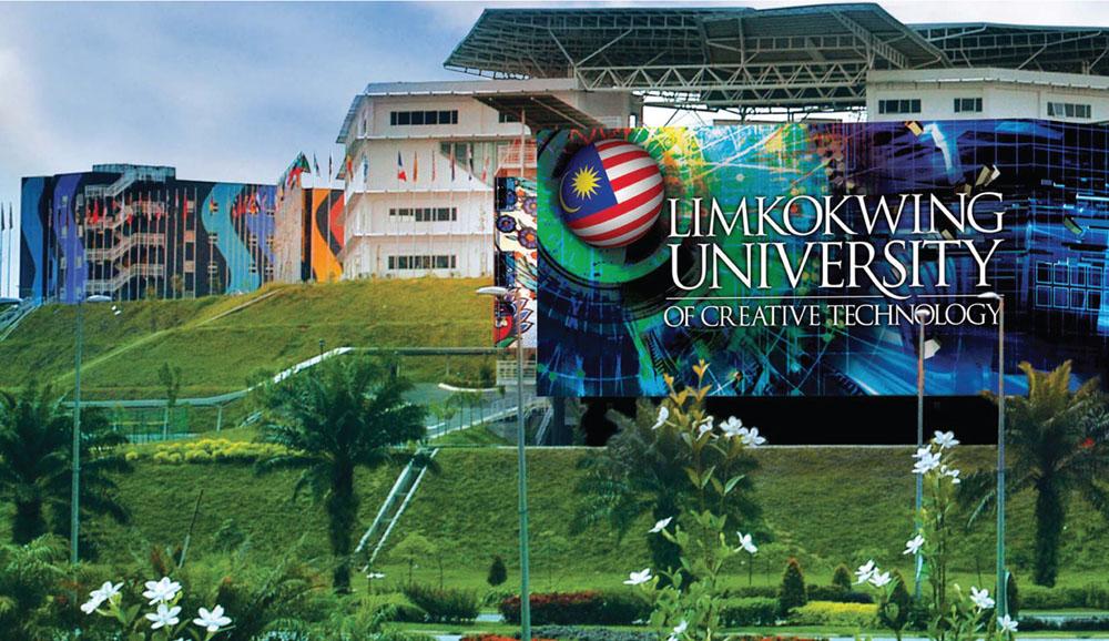 Prbeasiswa limkokwing malaysia