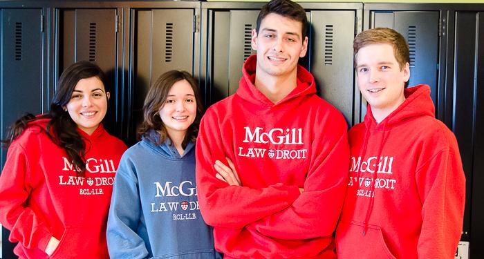 Biaya kuliah di McGill University Terbaru