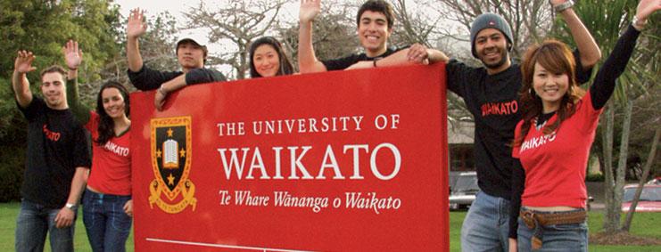 biaya kuliah di university of Waikato