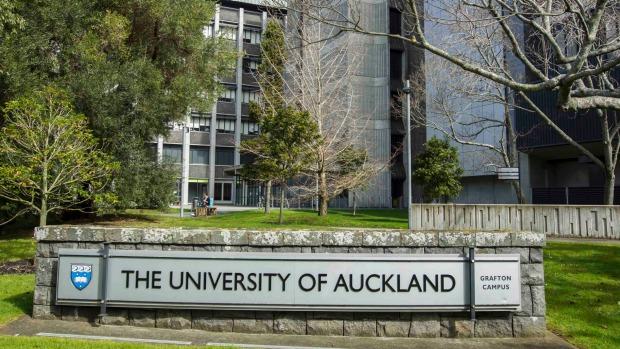 biaya kuliah di university of auckland
