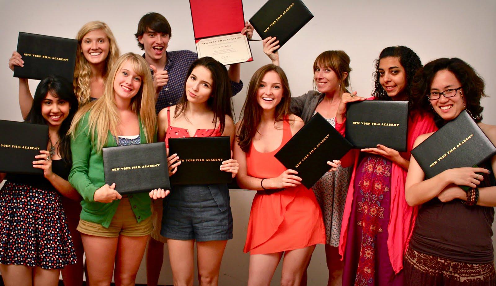 Biaya kuliah di New York Film Academy