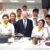 biaya kuliah di Culinary arts academy swiss terbaru