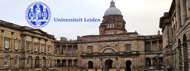 kuliah di Leiden university belanda