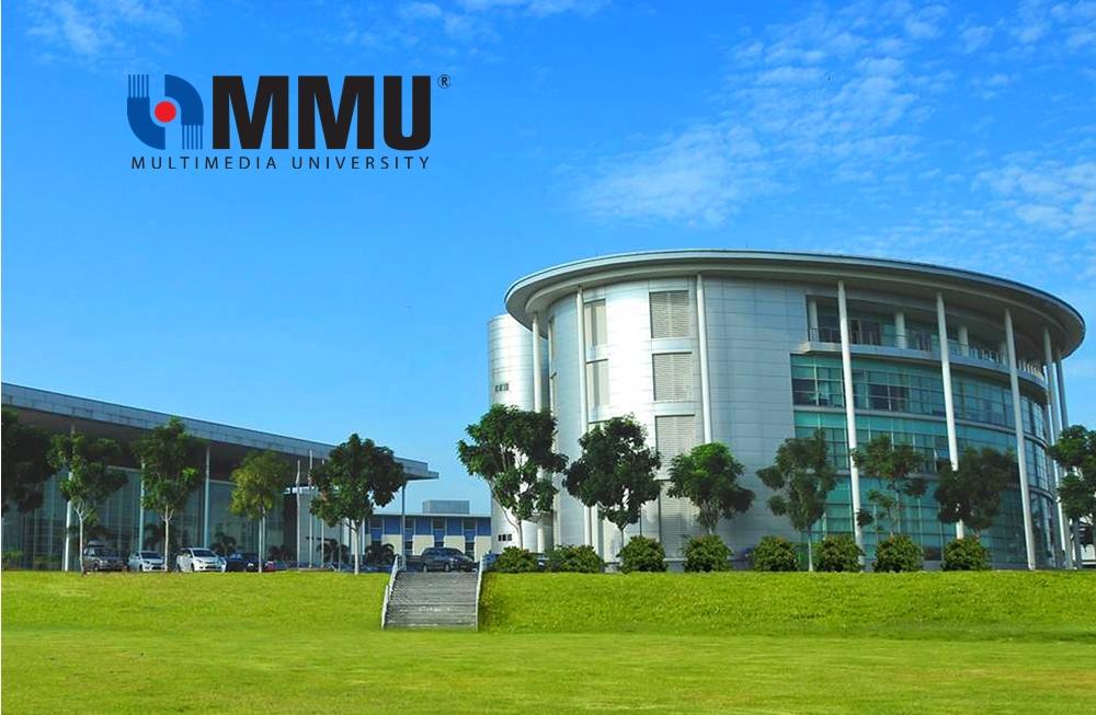 kuliah di MMU university Malaysia