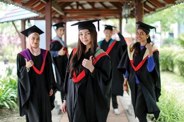 kuliah di IUMW Malaysia