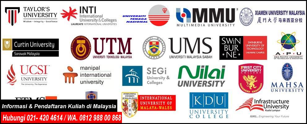 konsultan- kuliah university-malaysia-di-jakarta