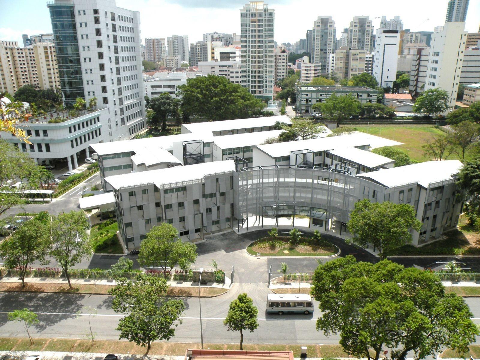Biaya kuliah di curtin singapore terbaru