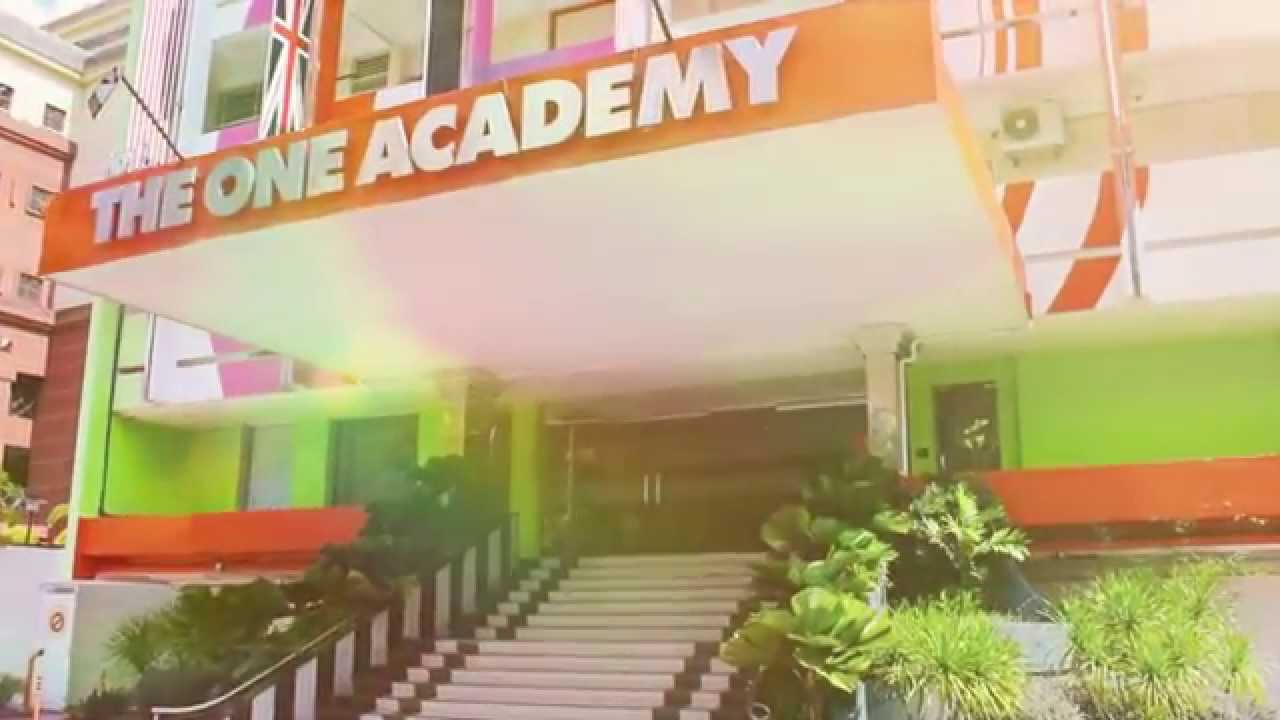 biaya kuliah di The one academy malaysia 2019