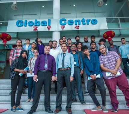5 Alasan Kuliah di Asia Pacific Unviersity Malaysia