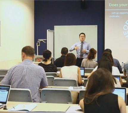 5 Keuntungan Kuliah di Kaplan Singapura 2019