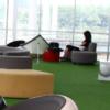 Akomodasi di Kampus Taylor's University Malaysia
