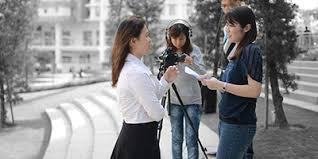 Broadcasting, Jurnalistic, maupun Public Relation