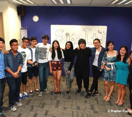 Cara Mendaftar Kuliah di Kaplan Singapore Tahun Ini