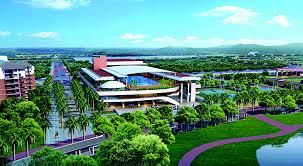 Cara Mendaftar Kuliah di Xiamen University Malaysia