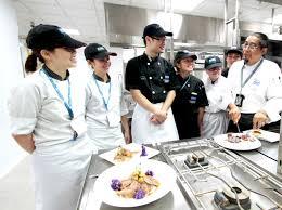 Hospitality, Tourism, dan Culinary Arts