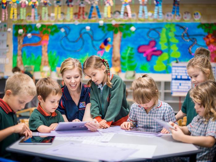 Kuliah Pendidikan Anak Usia Dini Di James Cook Singapore Konsultan Pendidikan Luar Negeri 123