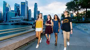 Jurusan Kuliah di Curtin University Singapore