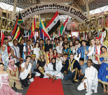 Jurusan dan Biaya Kuliah di Limkokwing University Malaysia 2019