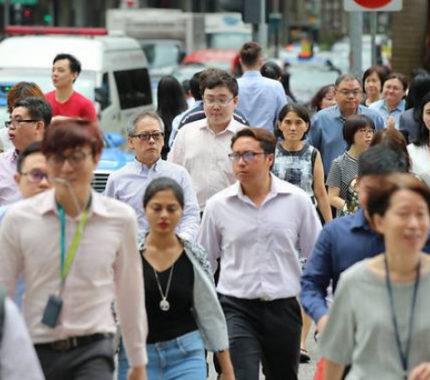 Pengalaman Kuliah di Singapura