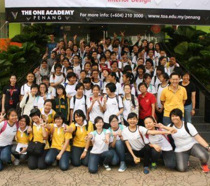 5 Langkah Mudah Mendaftar Kuliah di The One Academy Malaysia