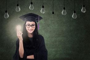 Apakah Kuliah di Luar Negeri Harus Pintar