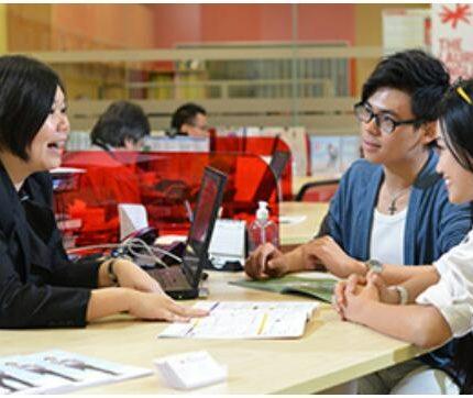 Info Beasiswa di INTI University Malaysia Terbaru